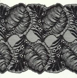 Calais lace trim