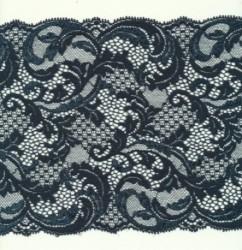 Stretch lace band