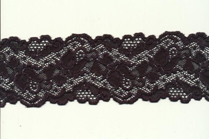 Stretch Calais lace