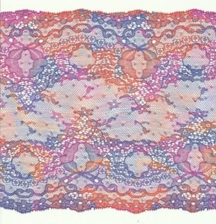 Calais Rigid lace