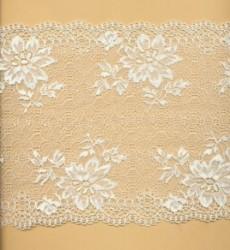 Calais stretch lace