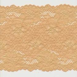 Calais elastic lace