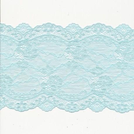 Elastic Lace