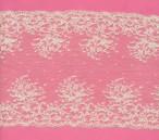Calais lace - rigid