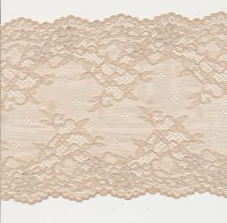 Jacquard lace