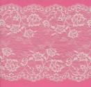 Stretch lace - Ivory